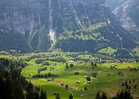 First (Альпы, Швейцария)