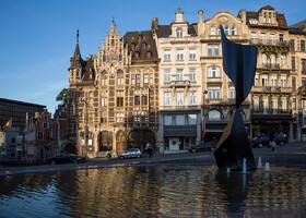 Очаровательная Бельгия