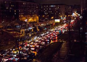 Москва (моя Москва)