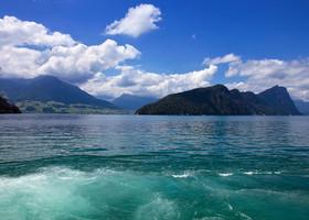 Озеро Люцерн (Швейцария)