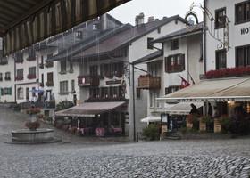 Gruyeres (Швейцария)