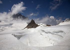 TOP OF EUROPE (Швейцария)
