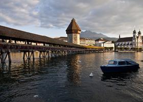 Швейцария, такая маленькая и такая большая
