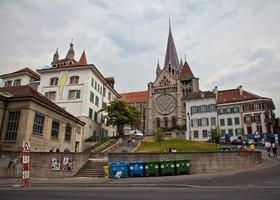 Лозанна (Швейцария)