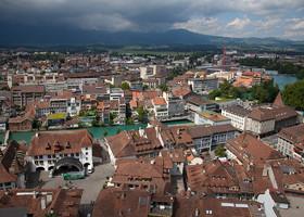 Thun (Швейцария)