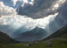 Альпы (Италия)