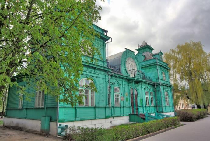Белая Русь. Бобруйская крепость