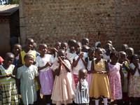 Уганда-страна несбыточных надежд.