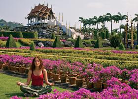 Таиланд (Паттая)