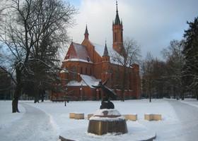 Друскининкай и Каунас