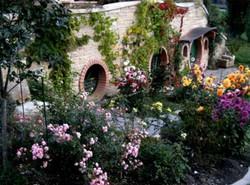 В Швейцарии откроется парк по мотивам произведений Толкина