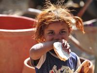Йемен. Повседневная жизнь.