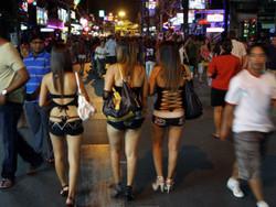 В Паттайе неизвестные изнасиловали и ограбили двух россиянок