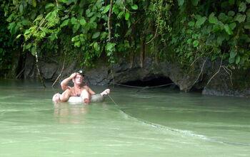 Экзотика в квадрате: незабываемый отдых в ЮВА без моря и пляжей