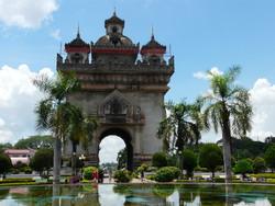 Лаос примет Туристический Форум стран АСЕАН в 2013 году