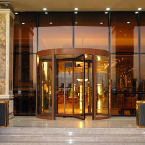 Отель AMC Azur