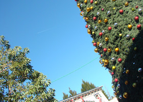 Порт Авентура - приключения в Рождество