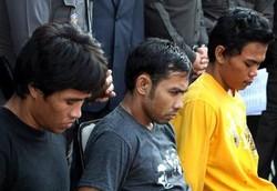 В Таиланде ареставаны подозреваемые в изнасиловании российских туристок