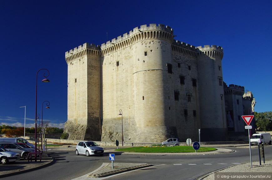 Замок Форт