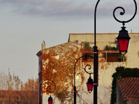 Арль - городок Ван Гога и красных фонарей