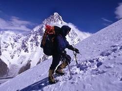 В горах Грузии обнаружили тела двух пропавших альпинистов