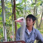 Провинция Биньтхуан, Вьетнам