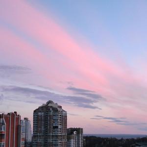Рассветы и закаты в Одессе
