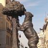 Символ Мадрида.