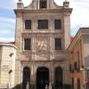 Церковь Мальтийского ордена.