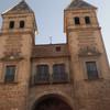 Ворота Нуэва де Бисагра