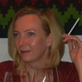Турист Анна Абросимова (annaabrosimova)