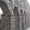 Акведук.