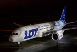 Европа ввела запрет на полеты Boeing 787 Dreamliner