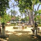 Сады Мурильо