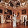Галерея Палатина, экскурсии по Флоренции с частным индивидуальным гидом на русском языке