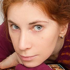 Турист Елена Орлова (Orlova_Elena_Art)