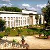 Тоскана , вилла Медичи Поджо а КАйано, в саду находится лимонайа - помещение для хранения цитрусовых, экскурсии по Флоренции и Тоскане с частным индивидуальным гидом на русском языке