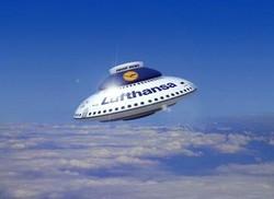 Lufthansa прекращает полеты в Казань