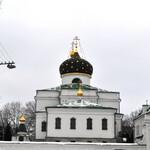 Минск. Церковь Св. Марии Магдалины