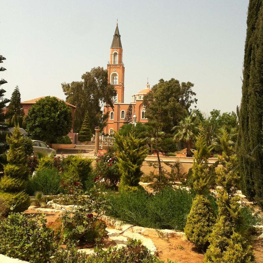 Экскурсия из Тель-Авивского округа в Лод