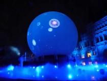 фестиваль света на Красной площади, 22:44
