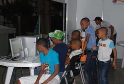 Куба обзавелась высокоскоростным интернетом