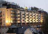 Бад Гаштайн- царский курорт  Австрийских Альп