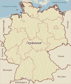 Достопримечательности Германии :: Фото, описание, как ...