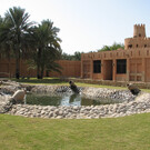 Дворец шейха Заида Бин Султана Аль Нахаяна