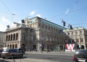 Венская Опера с частным русским гидом по Вене