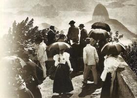 История Бразилии в фото