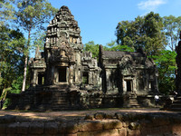 Малый круг Ангкор