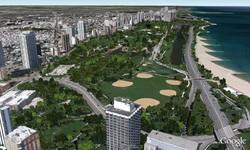 В карты Google Earth добавили сто тысяч туристических маршрутов