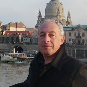 Александр Горловский